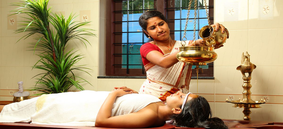 Ayurveda Panchakarma Treatment